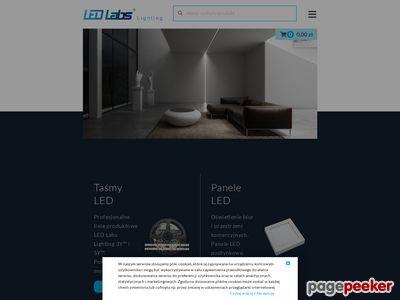 LED-Labs.pl | Zasilacz LED